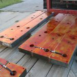 Fabrication of ANEMA Motor Transition Bases