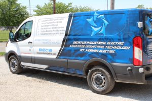 Reliability Van